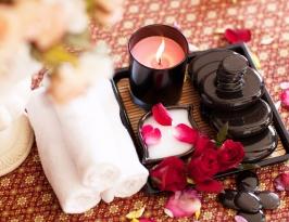 Aroma masáž